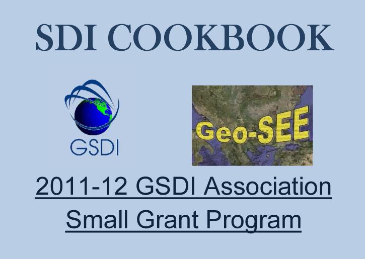 SDI Cookbook