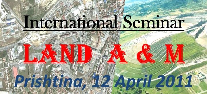 international seminar landam - geo-see