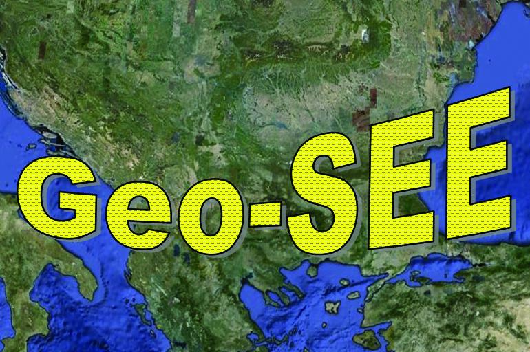 Geo-SEE Logo